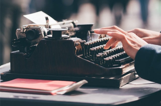 Inscrivez-vous à l'atelier d'écriture «Autrices » #4 du 27 mars