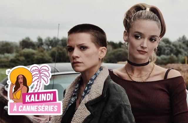 « Cheyenne et Lola» : que vaut la série avec Charlotte Lebon sur des femmes révoltées ?