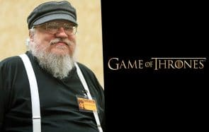 George R.R. Martin révèle plein de secrets sur Game of Thrones