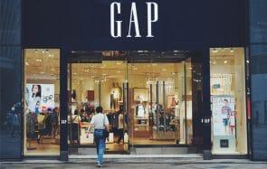 Vous ne pourrez plus aller chez Gap : la marque ferme boutique
