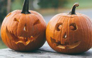 3 conseils pour une fête d'Halloween durable et écolo