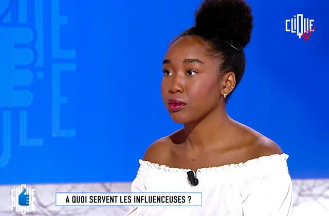 La youtubeuse Crazy Sally dénonce l'invisibilisation des vidéastes noires sur la plateforme