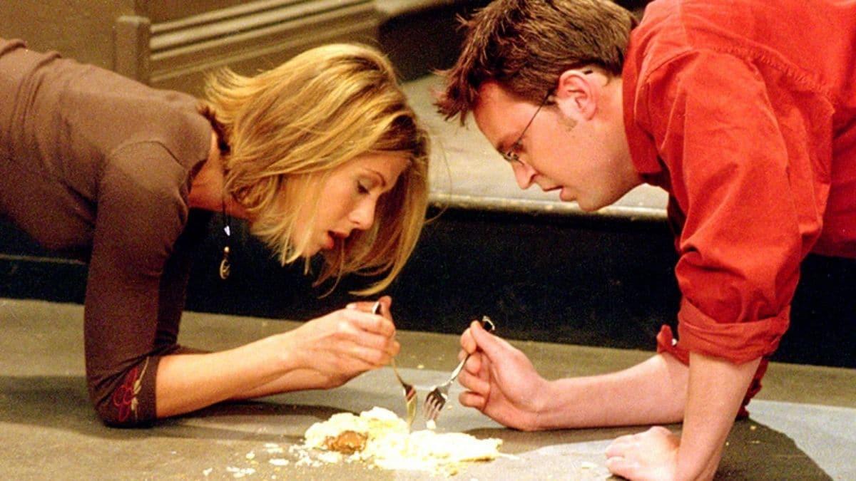 Peut-on vraiment manger un aliment tombé au sol avant cinq secondes ?