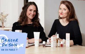 Cette marque (géniale) aide les femmes à s'aimer après un cancer