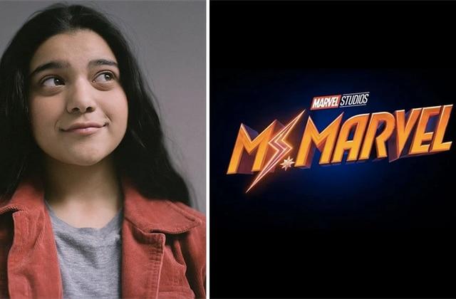 Ms Marvel, la première super-héroïne musulmane, a son actrice:Iman Vellani!