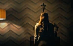 «Saint Maud», le trailer du film d'horreur qui va glacer votre hiver