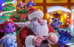 5 programmes pour enfants qui arrivent sur Netflix en décembre !