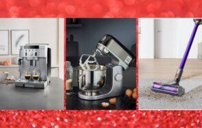 Ventes flash de Noël : ces produits de rêve pour la maison à acheter en promo