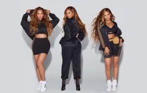 Ivy Park, la collection Adidas de Beyoncé, est restockée et promet de partir vite