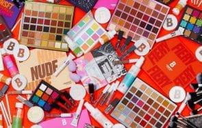 Les produits en promo qui m'ont fait craquer chez Beauty Bay