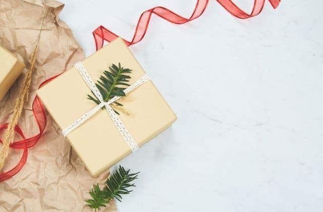 6 idées cadeaux mode & beauté, mais aussi éco-responsables!