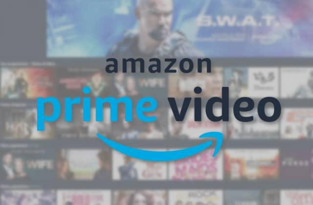 Qu'est-ce qui sort sur Prime Video en décembre 2020?