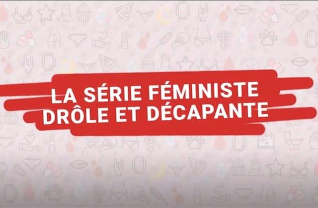 «Des filles et des règles», la série innovante qui libère la parole autour des menstrus