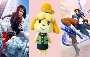 S'habiller comme une héroïne de jeux vidéo au quotidien ? C'est possible en 3 looks