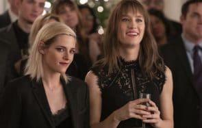 Un film de Noël lesbien ? C'est possible avec «Happiest Season» et Kristen Stewart