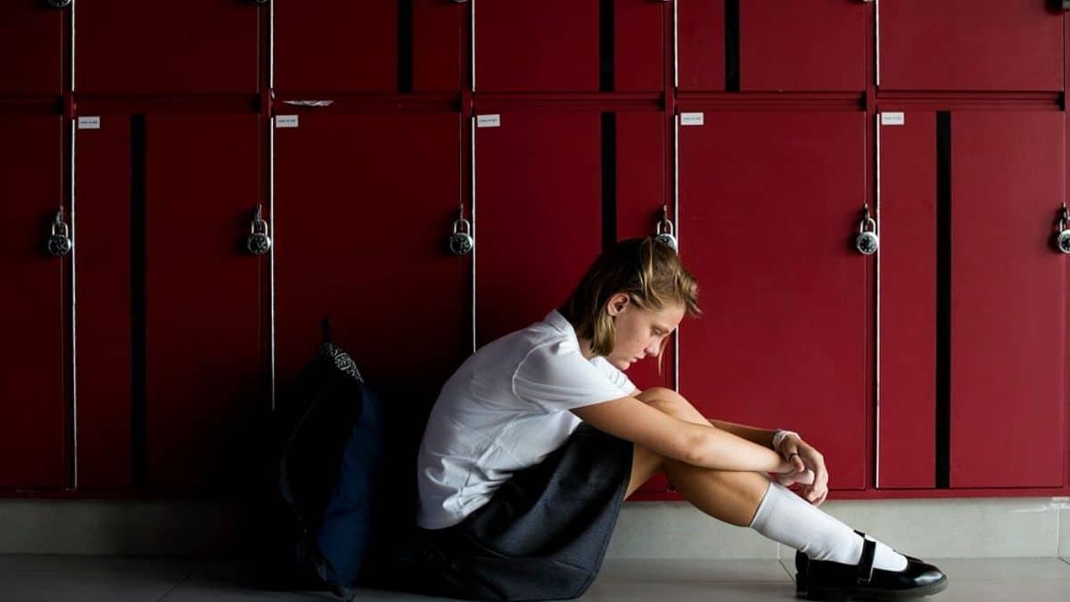Harcelée au collège, j'ai vécu 15 ans dans la colère