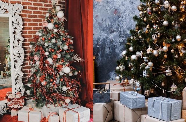 Plein d'idées pour décorer son chez soi façon Noël