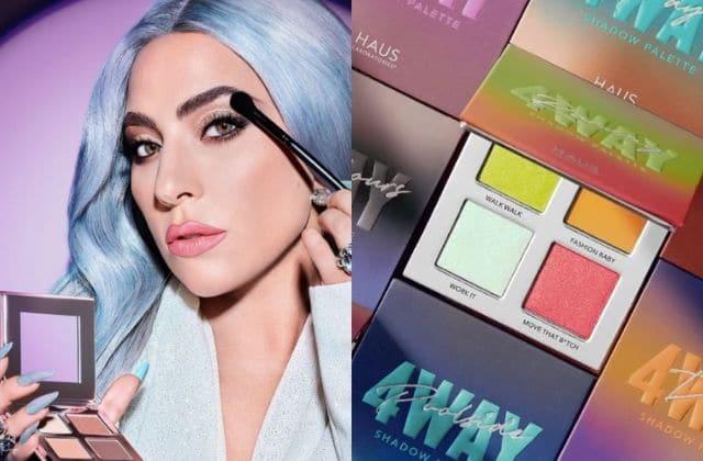 Enfin un produit Haus Laboratories qui ressemble à Lady Gaga?