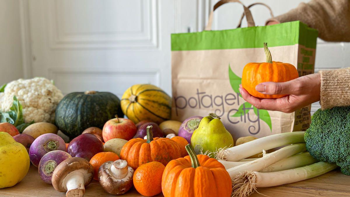 Une semaine de recettes sans passer par la case «fruits et légumes» des supermarchés