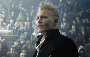 On sait quel acteur remplacera Johnny Depp dans «LesAnimaux fantastiques3»!