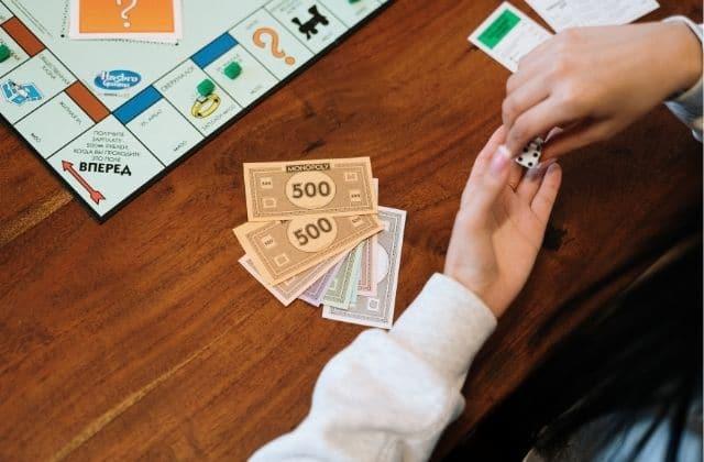 9 jeux de société pour s'occuper au chaud cet hiver
