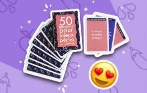 Derniers jours pour pimenter vos soirées confinées avec le jeu de cartes madmoiZelle !