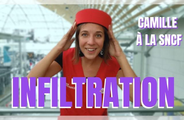 Camille Lorente rencontre les femmes sans qui les trains ne démarreraient pas