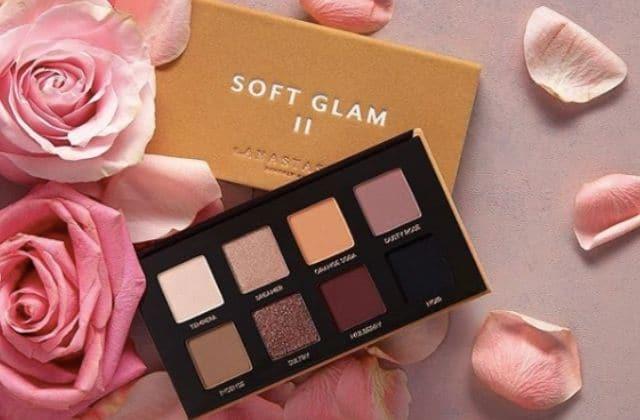 Mais pour qui la palette Soft Glam II est-elle faite?