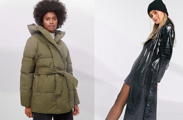 Trouvez le manteau idéal parmi les tendances classes et douillettes de l'hiver!