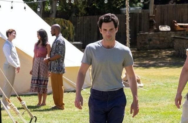 Qui sera la nouvelle victime de Joe dans «You » saison 3 ?