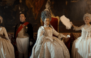 La chronique des Bridgerton : la vraie reine Charlotte était-elle noire ?