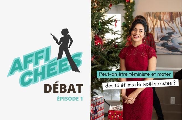 Peut-on être féministe et mater des téléfilms de Noël ultra sexistes ?