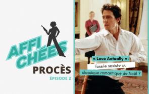 On fait le procès de «Love Actually»:fossile sexiste ou classique romantique de Noël?