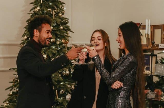Couscous à Noël et antipasti devant le sapin : 4 lectrices racontent leur fêtes de fin d'année multiculturelles
