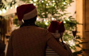Sécher l'école jeudi et vendredi, la solution pour passer Noël avec les grands-parents ?