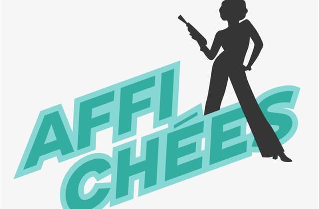 madmoiZelle lance «Affichées», son podcast ciné/séries et féminisme !