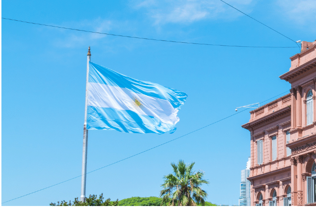 L'Argentine légalise l'IVG et non on pleure pas on a une poussière dans l'oeil
