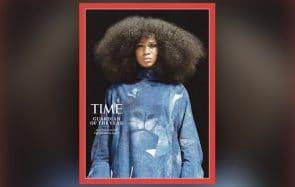 Le choix d'Assa Traoré par le «Time» confirme qu'elle est devenue incontournable