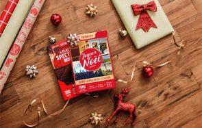 Voilà la meilleure idée de cadeaux «last minute » à faire à votre famille