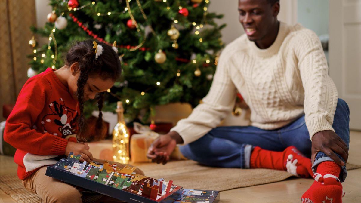 Sélection de cadeaux de Noël pour faire plaisir aux enfants de 4 à 6 ans