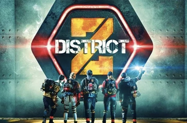Ce qu'on attend de « District Z », le programme signé TF1 qui commence ce soir