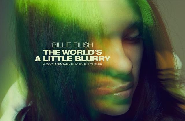 Ce qu'on attend du documentaire sur Billie Eilish, «The World's A Little Blurry»