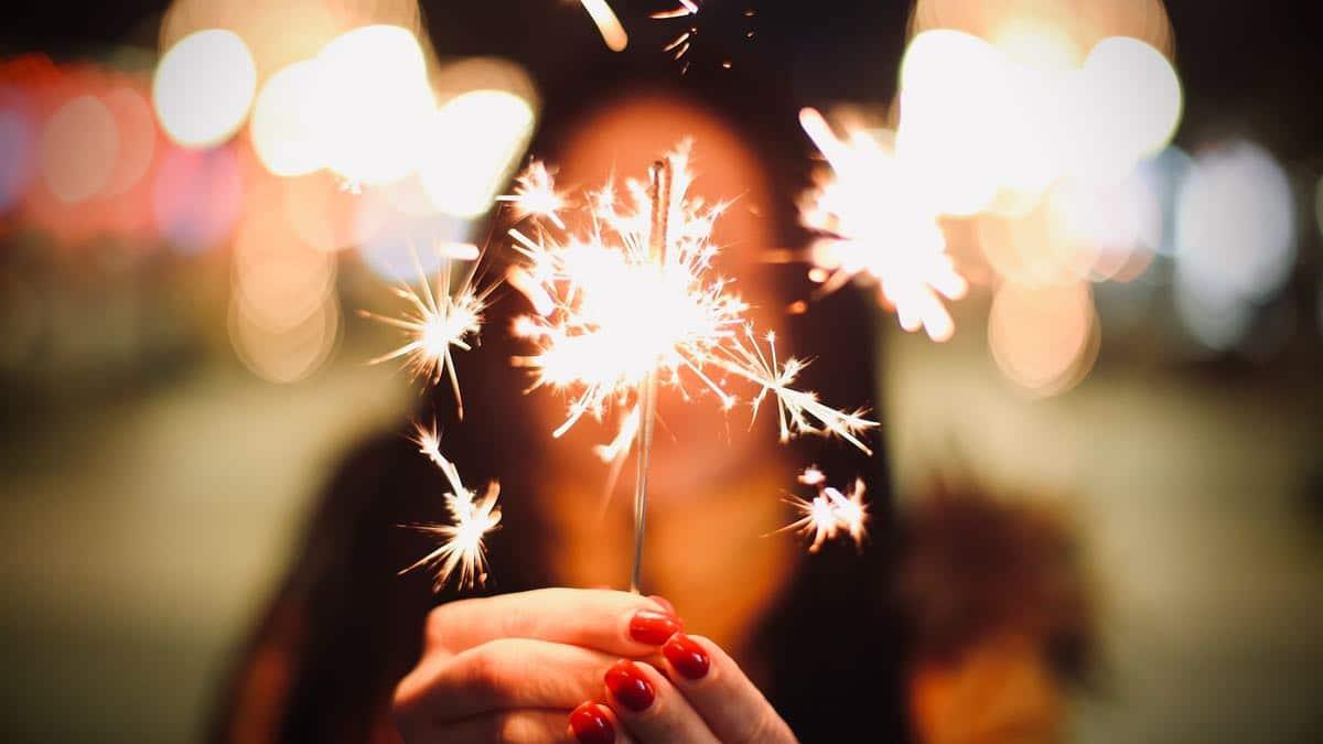 5 idées d'activités pour fêter le 31 décembre par temps de Covid