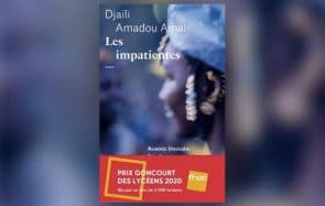 Djaïli Amadou Amal remporte le Goncourt des lycéens avec «Les Impatientes»