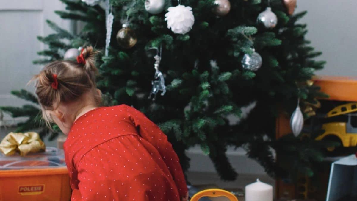4 idées de jouets éco-responsables à offrir aux 0-3 ans pour Noël