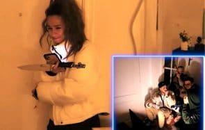 Pourquoi Léna Situations a t-elle eu si peur du prank signé McFly et Carlito?