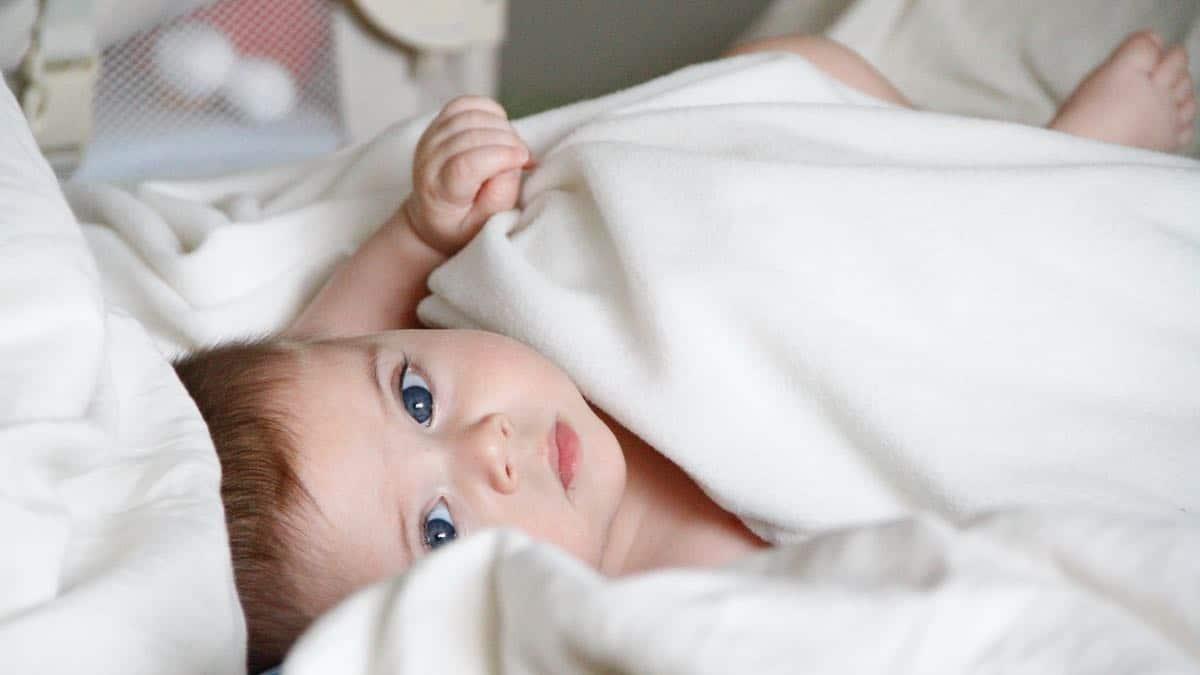 Cher Père Noël, voici ce que j'aimerais pour ma fille qui vient de naître