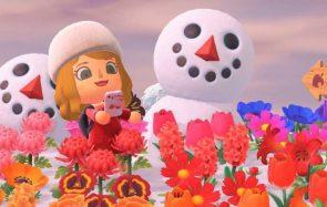 Dernier live «Animal Crossing» avant les vacances:ce soir, avec Marie