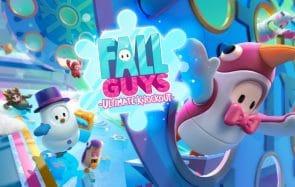 Ce soir sur Twitch, on vise le trophée sur la mise à jour de «Fall Guys» !