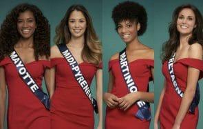 Être Miss France, c'est voir son corps devenir propriété publique